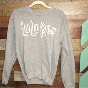 EUC Lulroe sweatshirt size small